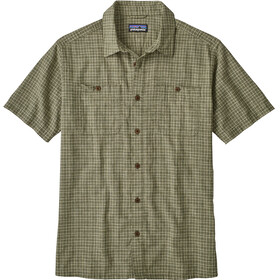 Patagonia Back Step - T-shirt manches courtes Homme - olive